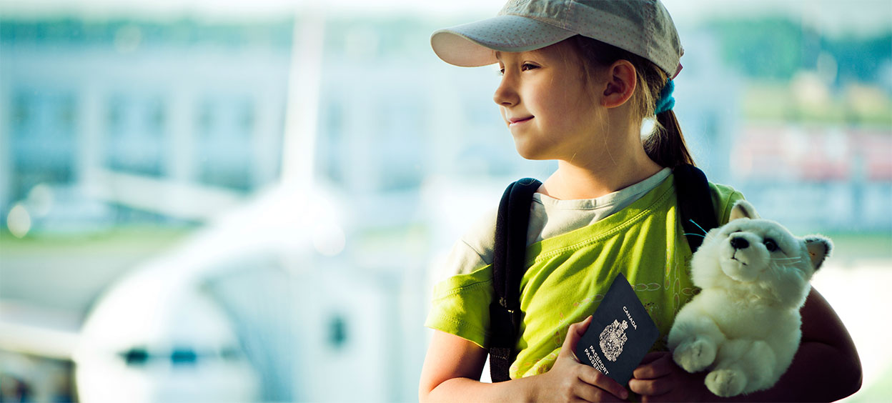 Travel Insurance For Child Travelling Alone